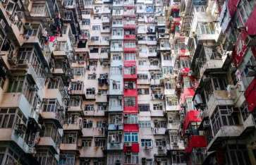 HK Box Apartments