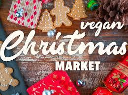 Vegan Christmas Market