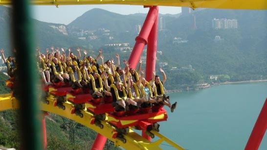 Hong Kong: Ocean Park vs Disneyland – Travel Instinct