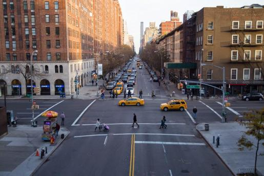 New-York-City-High-Line.-NYC-.-Student.-Educational.-Travel