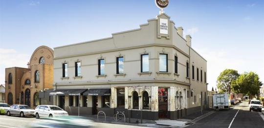 The Grand Richmond, VIC