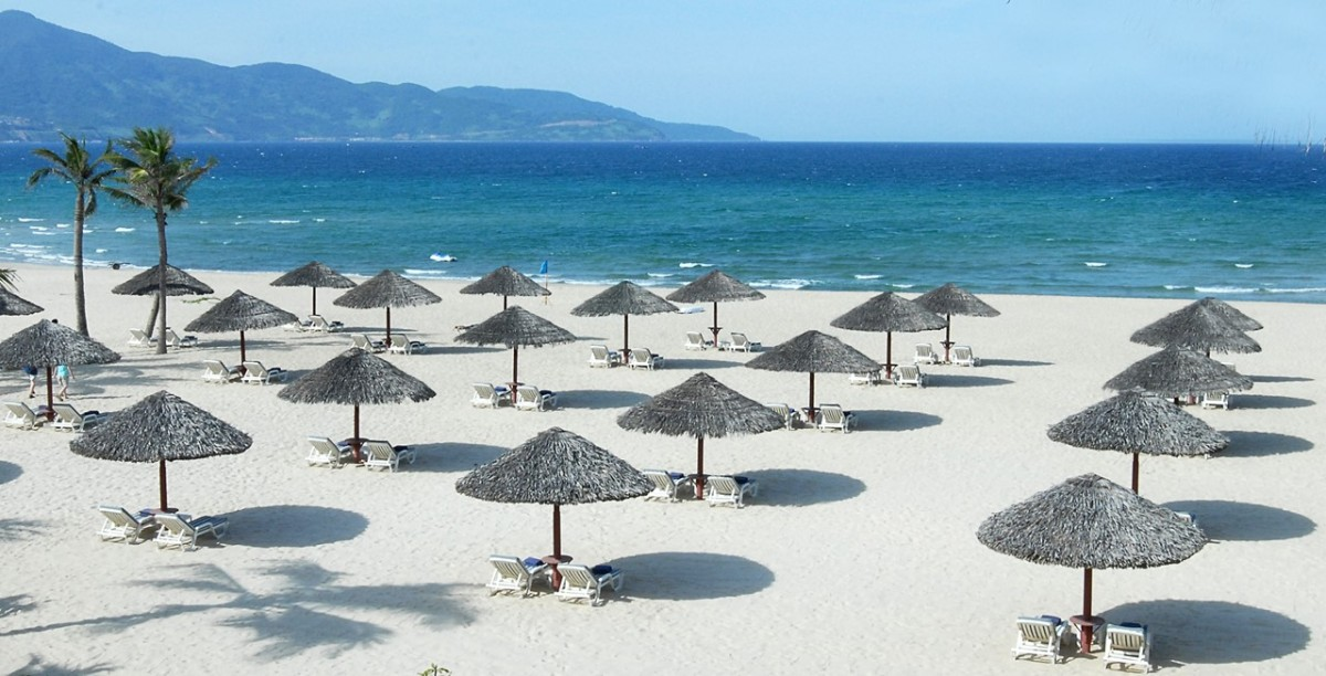 Da Nang: Affordable Luxury