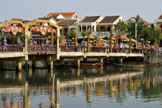 Cam Nam Bridge, Hoi An 188