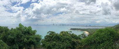 Danang and the Son Tra Peninsula
