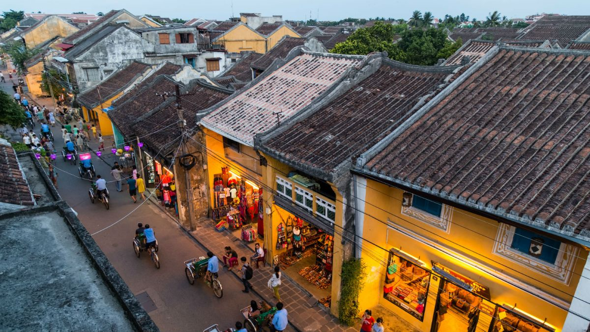 Hoi An: Six Things You Must Do