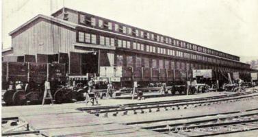 Philadelphia & Reading Railway