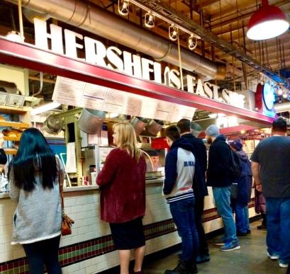 Hershel's Eastside Deli