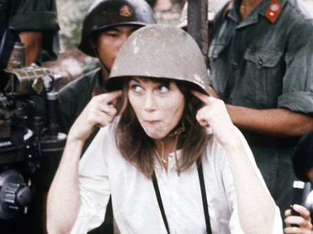 """Hanoi Jane"" Source: Associated Press"