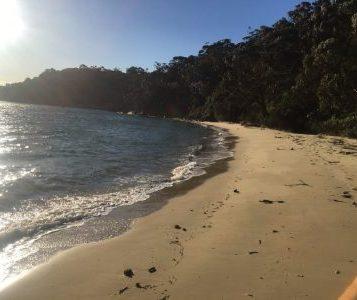Athol Bay Beach