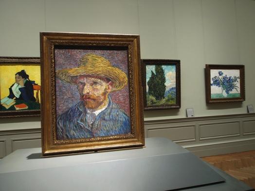 Galleries 822-826