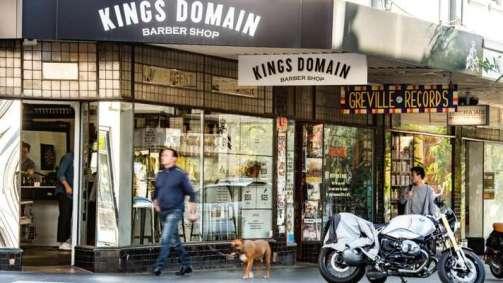 Kings Domain