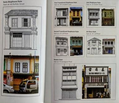 Shophouse Styles