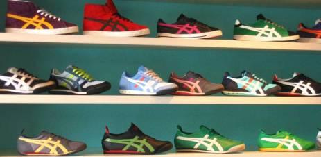 Sneakers Street