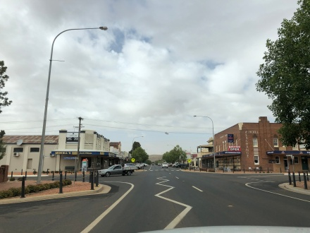 Blayney Town