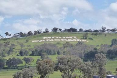 Mount Panorama, Bathurst