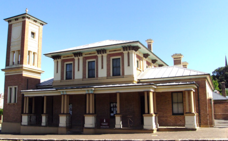 Screenshot at Jan 30 16-12-38Carcoar Courthouse