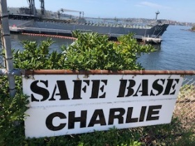 Safe Base Charlie