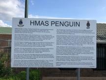 HMAS Penguin