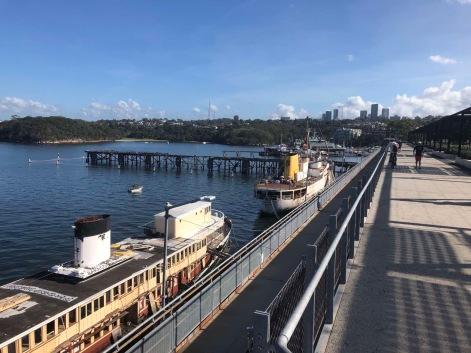 MV Baragoola and SS Cape Don
