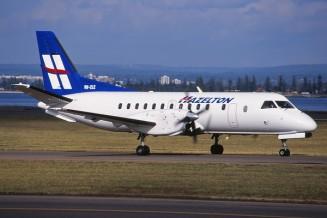Hazelton Airlines