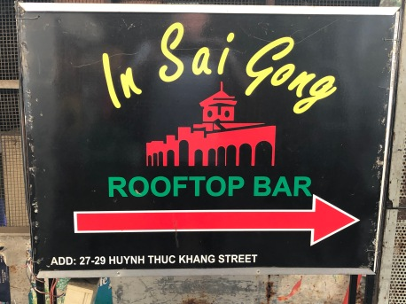 In Sai Gong Rooftop Bar