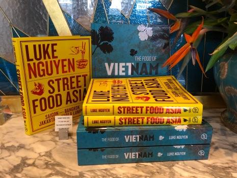 Luke Nguyen - Street Food Asia