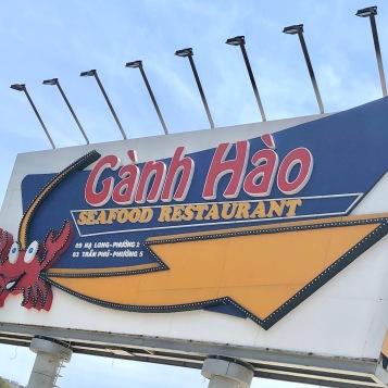 Ganh Hao Seafood