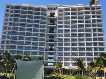 Melia Ho Tram Beach, Main Tower