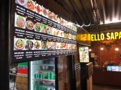 Ben Thanh Street Food Market