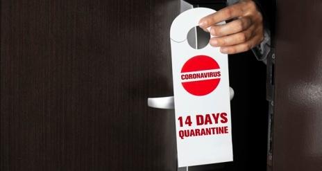 14 Day Quarantine